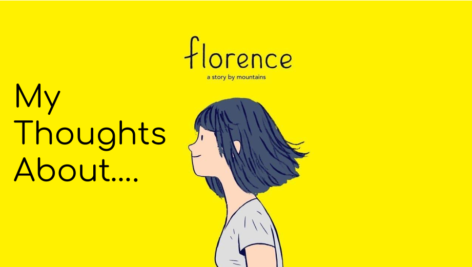 My Thoughts About Florence